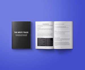 Screenwriting-workbook