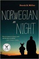 Norwegian by Night, Derek B. Miller