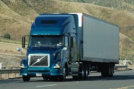 woman trucker