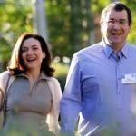 The Cruel Irony of Sheryl Sandberg's Widowhood