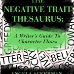 Hot Tip for Writers: Easy Way to Add Character Traits