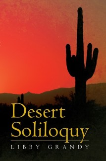 Copy of Desert Soliloquy Cover