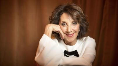 Andrea Martin, aging, midlife, boomer