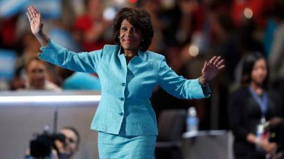 Maxine Waters, Congresswoman
