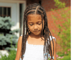Black Little Girl Braid Hairstyles 11 Popular Black Kids Braids Hairstyles