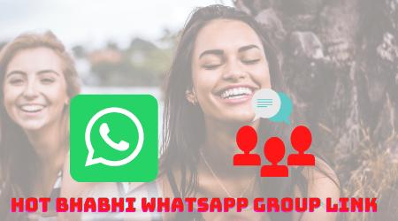 Hot bhabhi WhatsApp group link