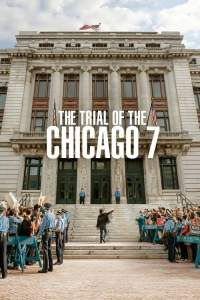 The Trial of the Chicago 7 English Subtitle | 2020