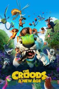 The Croods-A New Age English Subtitle | 2020
