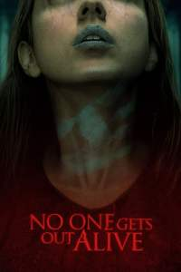 No One Gets Out Alive English Subtitle – 2021