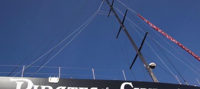 Alicante's Ocean Race