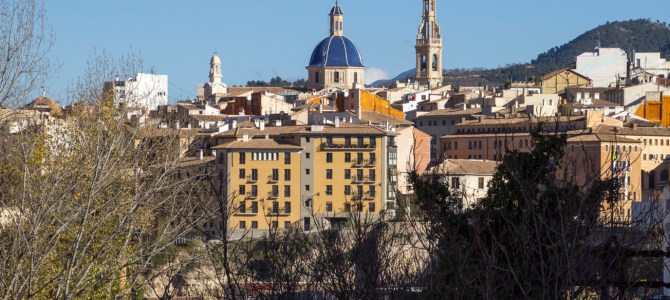 Alcoy – More than Moors and Christians