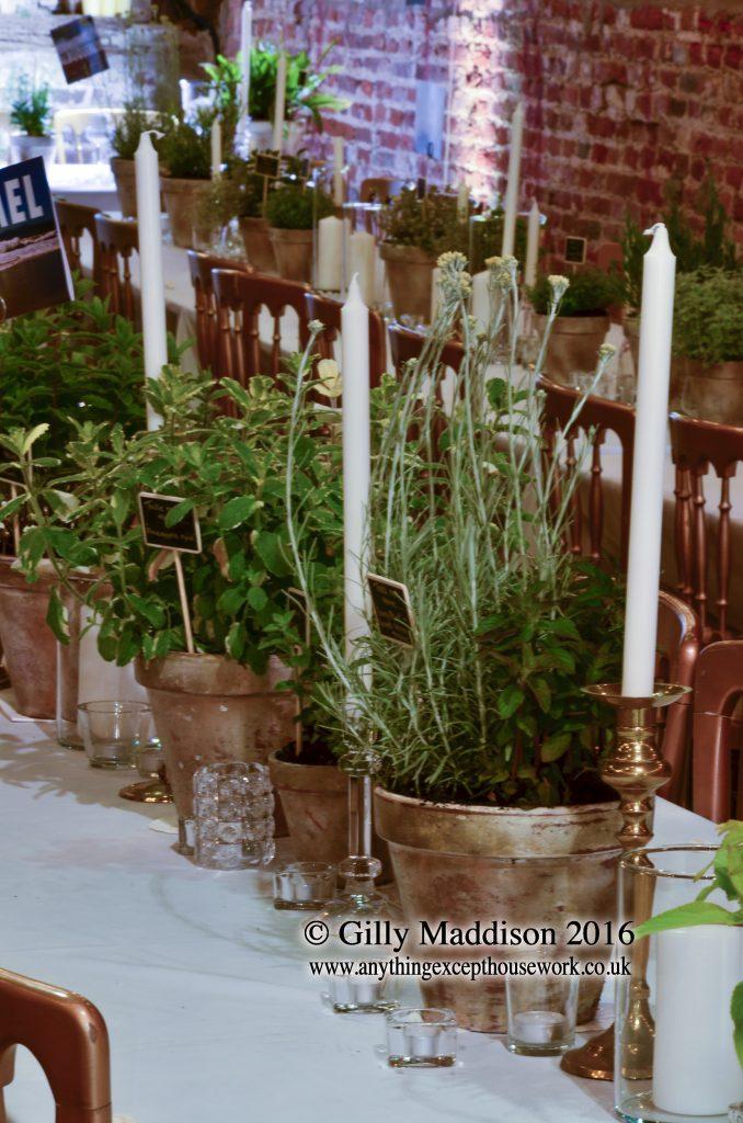 Trimley Herbs