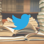The Twitter Bookworld- who to follow