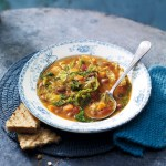 Recipe: Tuscan-style Winter Vegetable Soup