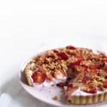 Recipe: Strawberry Tart