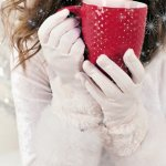 Recipe: Winter spiced apple punch