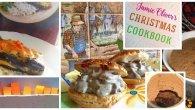 Jamie Oliver's cookbook