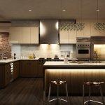 5 Stylish Ways to Revamp your Kitchen