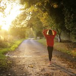 Fitness Feature: Walking