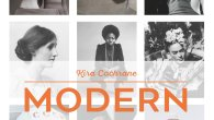 Modern women 52 pioneers book review.