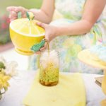 Party Planning: How to host a Spring time event