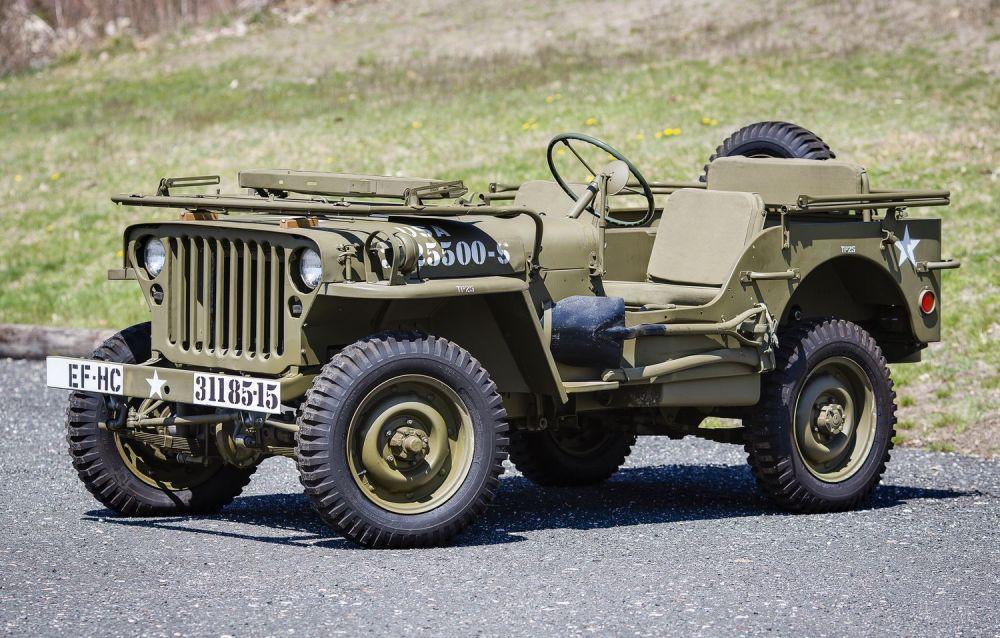 medium resolution of willys jeep