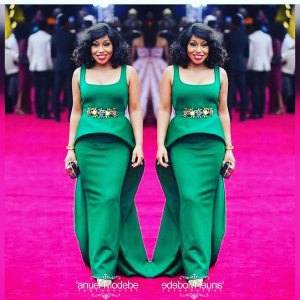 Best Dressed Rita