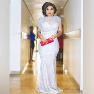 Mercy Aigbe Best Dressed 2