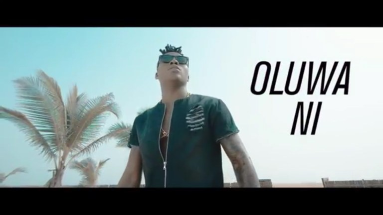 Reekado Banks & Oluwa Ni Video