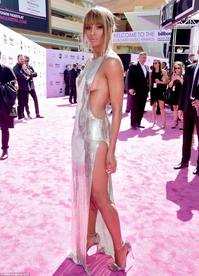 Ciara - Billboard Award