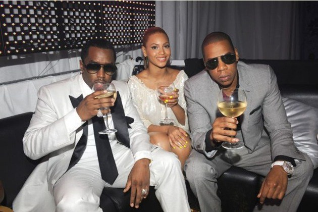 Black Excellence: Checkout Diddy's New Short Film featuring JAY-Z