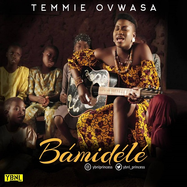 New Music Alert, New Lover – Temmie Ovwasa