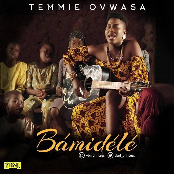 New Music Alert, New Lover – Temmie Ovwasa