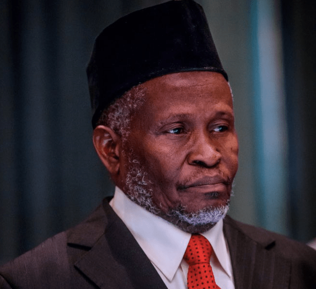 Acting CJN – Sharia Judge Tanko Mohammed Presides Over Court