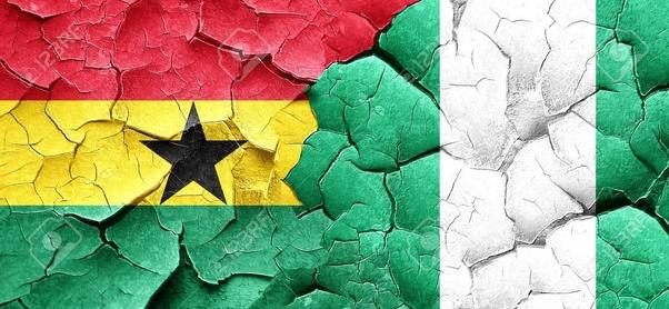 Nigeria & Ghana at a Crossroad?