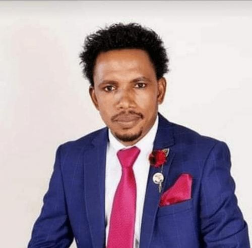 Police May Arraign Senator Elisha Abbo Today