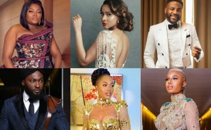 Nollywood Stars VS Fans