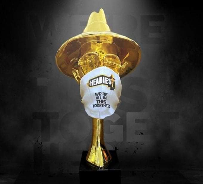 Oye's Recap of the Headies