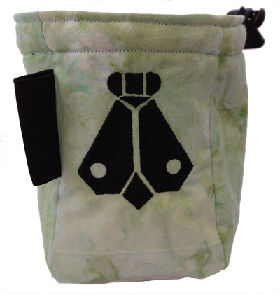 Black Fly Bag