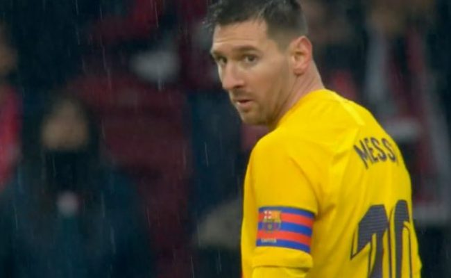 Ballon D Or 2019 Betting Odds Favouring Lionel Messi