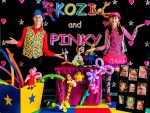 Kozi and Pinky Entertainment
