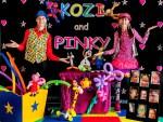 Kozi and Pinky Entertainment
