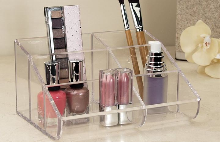 Top 10 Best Bathroom Makeup Organizer Reviews  Any Top 10