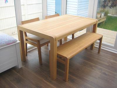 Dining Table Radius Dining Table Habitat