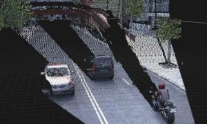 Use Case Autonomous Vehicles 12 - Anyverse