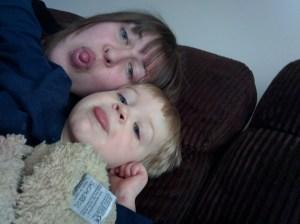Silly Cuddles
