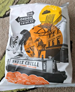 The London Crisp Company