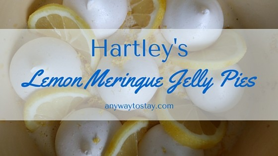Treat Your Mum with a Jelly Surprise