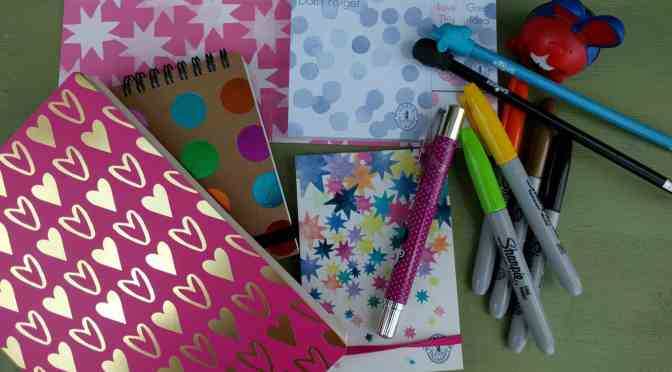 Fun with Maped Helix for National Stationery Week