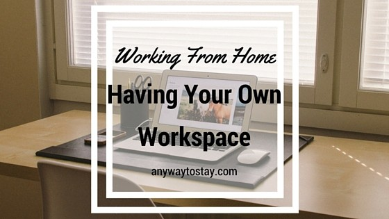 Things to Know about Working From Home #5